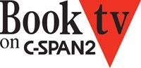 Book TV Cspan 2 Logo