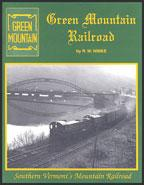 Green Mountain Railroad by R.W. Nimke